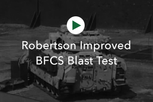 Robertson Improved BFCS Blast Test