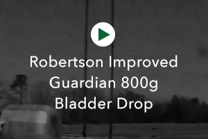 Roberston Improved Guardian 800 Bladder Drop