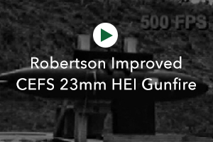 Robertson Improved CEFS 23 HEI Gunfire